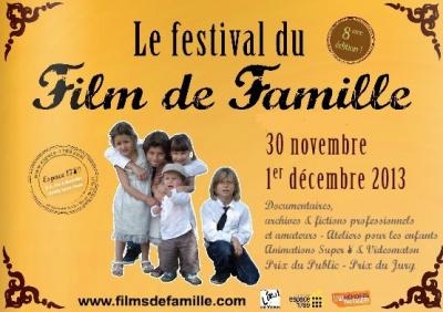 Festival du Film de Famille