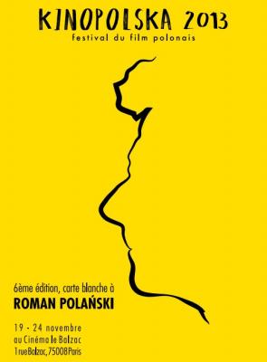 Kinopolska, le festival du film polonais