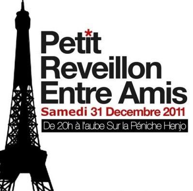 Reveillon 2011 2012