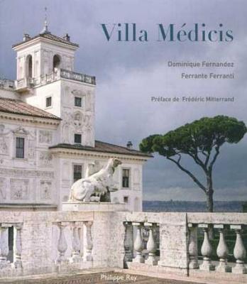 Restaurant Villa Medicis