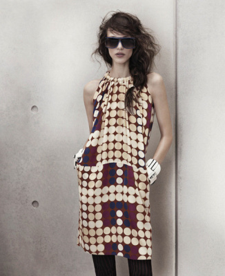 Collection Marni pour HM