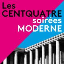 104 soirées Moderne