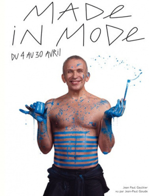 made in mode