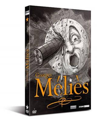 Coffret Melies
