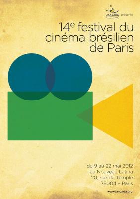 Festival du cinéma brésilien