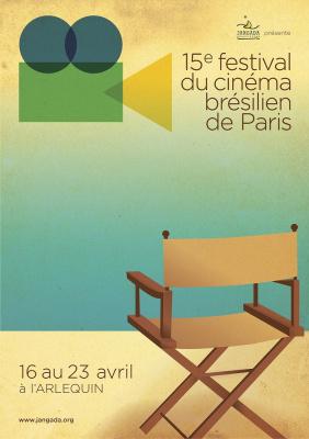 15e Festival du Film Bresilien
