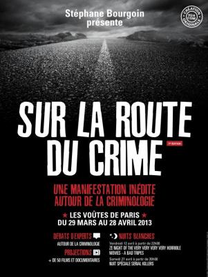 sur la route du crime