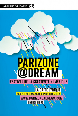 Parizone@Dream