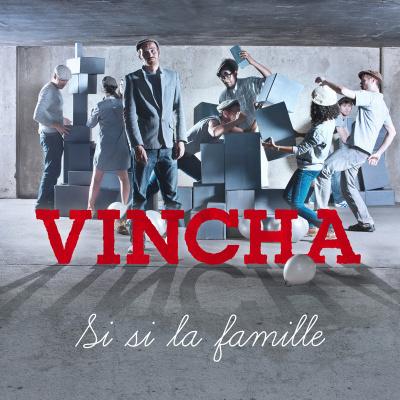 Vincha vous invite au Nouveau Casino