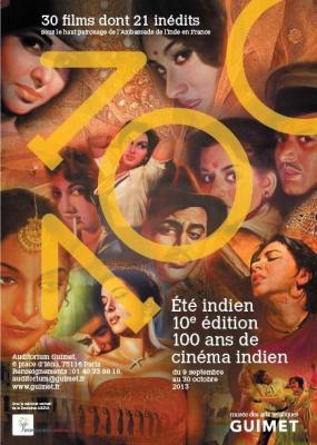 L'Eté indien - 10e édition