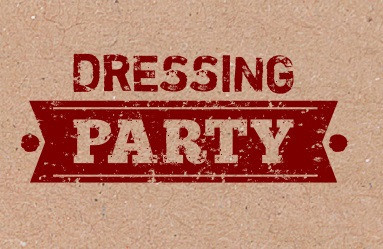Dressing Party by la Halle Mode