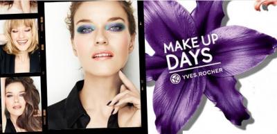 Make Up Days