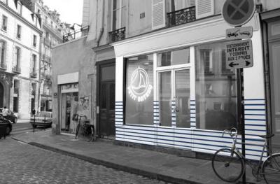 Pop'uP Store Petit Bateau