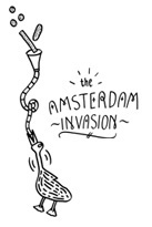 The Amsterdam Invasion