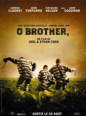 Les frères Coen à la Cinémathèque