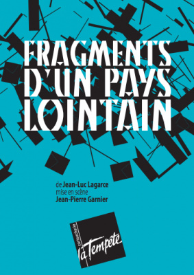 fragments d'un pays lointain