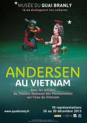 andersen au vietnam