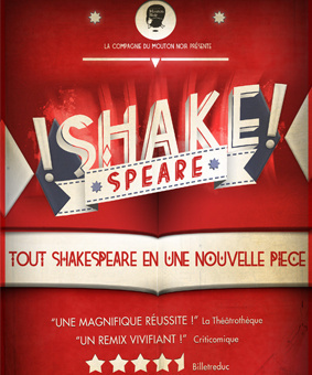 shake speare