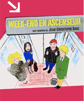 week end en ascenseur