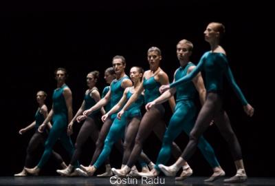 Semperoper Ballett de Dresde