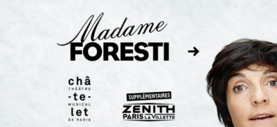 foresti zenith