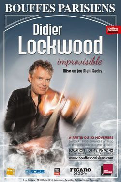 didier lockwood