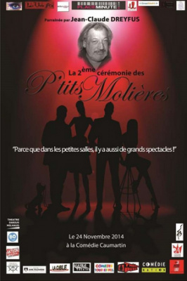 p'tits molières
