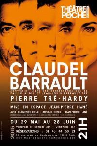 claudel barrault