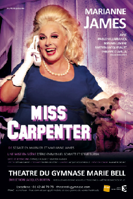 miss carpenter
