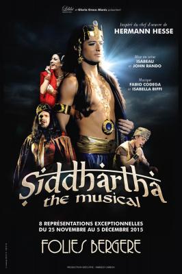 siddhartha le musical