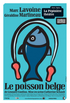 le poisson belge