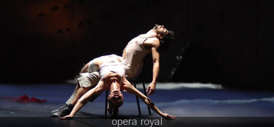 Roméo et Juliette d'Angelin Preljocaj au Théâtre Royal de Versailles