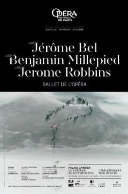 jerome bel