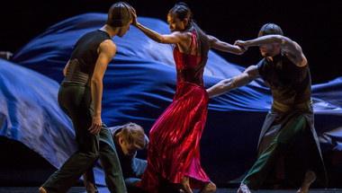 Tristan & Isolde au Théâtre National de Chaillot