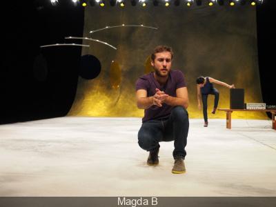 Antoine et Cléopâtre de Tiago Rodrigues au Théâtre de la Bastille : notre critique
