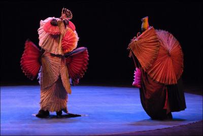 Le Cirque Invisible au Théâtre du Rond-Point : critique enchantée d'un spectacle totalement absurde