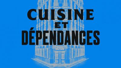 Cuisine et d pendances au th tre de la porte saint martin - Theatre de la porte saint martin plan ...