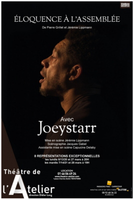 joeystarr
