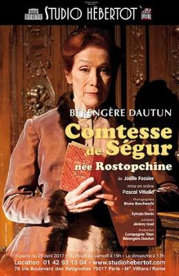comtesse de ségur