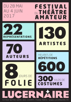 festival amateur