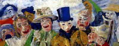 Maîtres anciens au Théâtre de la Bastille