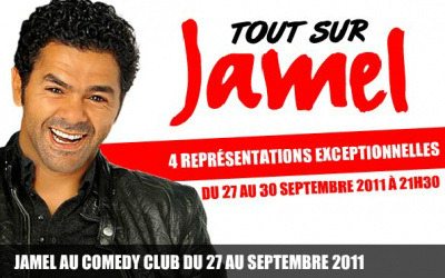 gratuitement le jamel comedy club envahit le casino de paris