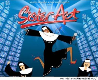 sister act mogador