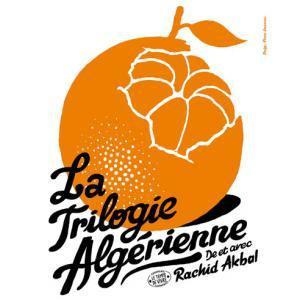 trilogie algérienne