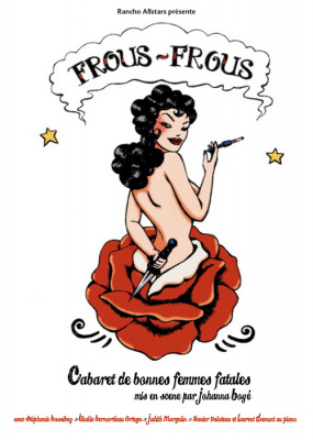 frous frous