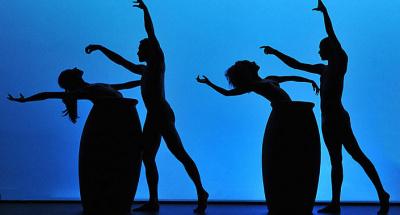 Les Nuits du Ballet Preljocaj à la MAC