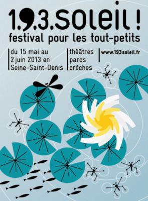 Festival 1.9.3. Soleil !