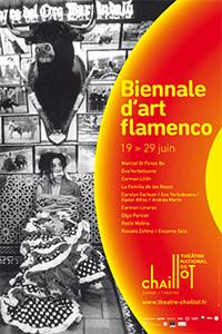 biennale flamenco