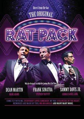 the original rat pack