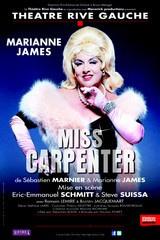 miss carpenter